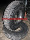 Шина 10.00R20-310 Кама грузовая шина