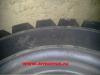 Шины 17.5-25 E-3\L-3 Цельнолитая