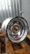 Диски 12х6.5 W-006 для квадроциклов